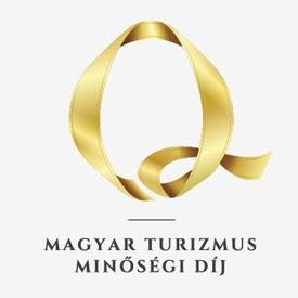 Két Hotel & More ház is Magyar Turizmus Minőségi Díjat nyert!