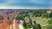 Pünkösdi hétvége Győrben 2 éj ETO Park Hotel Business & Stadium