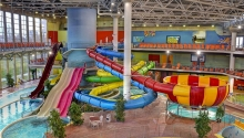 Fedezze fel családjával a szegedi Aquapolist! Science Hotel Szeged