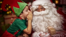 Meghitt Karácsonyi ünnep Balatonfüreden Akadémia Hotel Balatonfüred