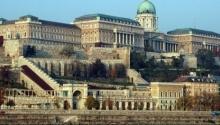 Budapesti feltöltődés 2 éjszaka alatt Klebelsberg KastélyKastélyszálló