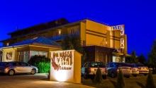 Téli kikapcsolódás Zalakaroson Hotel Vital