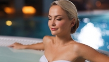 4 éjszakás wellness pihenés Hajdúszoboszlón Hotel Aqua Blue