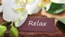 Relax7 - Egy hetes pihenés Hotel Aqua Blue