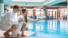 Aquarell hétvége Hotel Aquarell