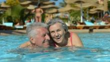 Gyógyító hétköznapok Hajdúszoboszló egyedülálló gyógyvízével Hotel Aqua Blue