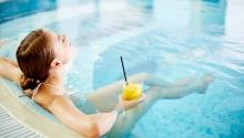 Tavaszi Kikapcsolódás Zalakaroson Hotel Vital