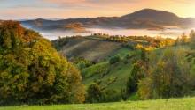Lazítás a Hargita-hegységben Mountain RestPanzió