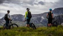 Kerékpárra fel! Mountain RestPanzió