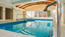 4 éjszakás wellness pihenés Hajdúszoboszlón FÉLPANZIÓVAL Hotel Aqua Blue
