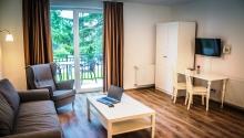 Napi árak ellátás nélkül Fresh Hotel Siófok