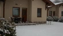 Téli hétköznapok (3 éj) Pandora Zsóry Apartman
