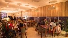 5 órai tea nyugdíjasoknak a Küküllőben Hotel Küküllő