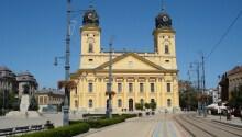 Debreceni hétköznapok Garden Hotel Medical & Spa