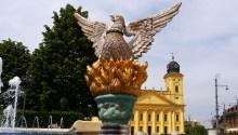 Debreceni hétvége