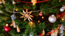 Elő karácsony Garden Hotel Medical & Spa