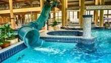 Vizes élmények - Galérius napok Fresh Hotel Siófok