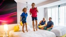 Téli kikapcsolódás az egész családnak Science Hotel Szeged