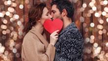 Szerelmes napok
