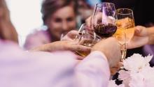 Tavaszi borkóstoló élmény Knáb Panzió