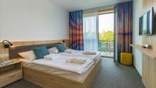 Minimum 5 éjszaka room only Akadémia Hotel Balatonfüred
