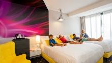 Családi pihenés a Science-ben, hihetetlenül alacsony áron Science Hotel Szeged