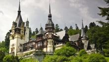 Erdélyi városok és kastélyok Árkos Education CenterHotel