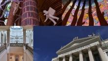 Művelődés, kultúra, gasztronómia, Szeged! Science Hotel Szeged