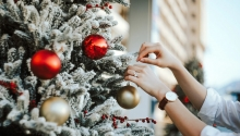 Varázslatos zalai karácsony 2 éj
